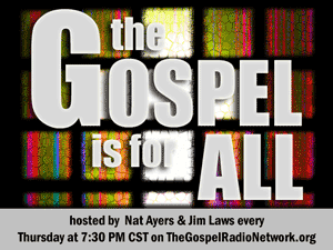 The Gospel Is For All